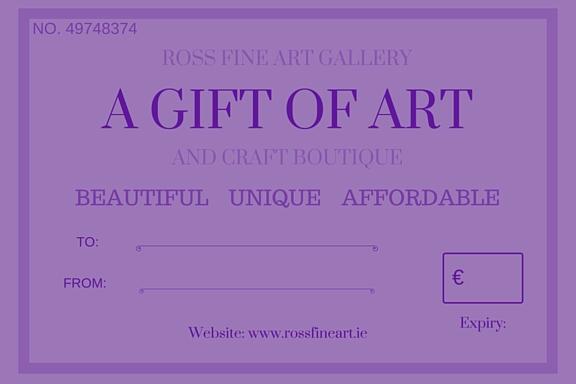 Gift of Art